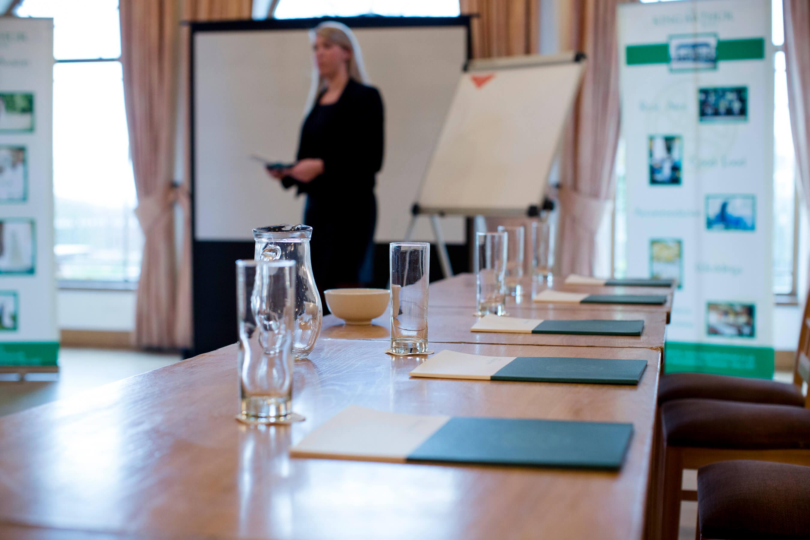 conferences venue swansea Gower