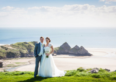 photo by beach gower venue near three cliffs