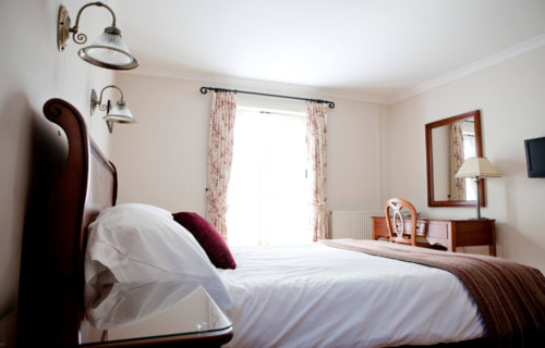 gower hotel inn with rooms