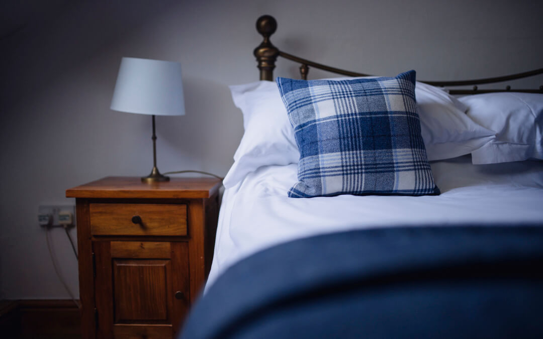 Winter Accommodation Offer