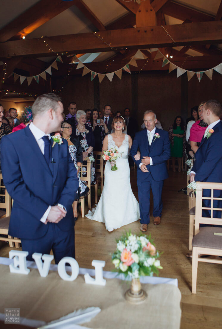 licenced wedding ceremony swansea