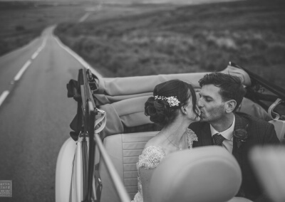 Sam and Eleri's wedding, The King Arthur Hotel, Gower