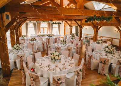 Gower wedding venue