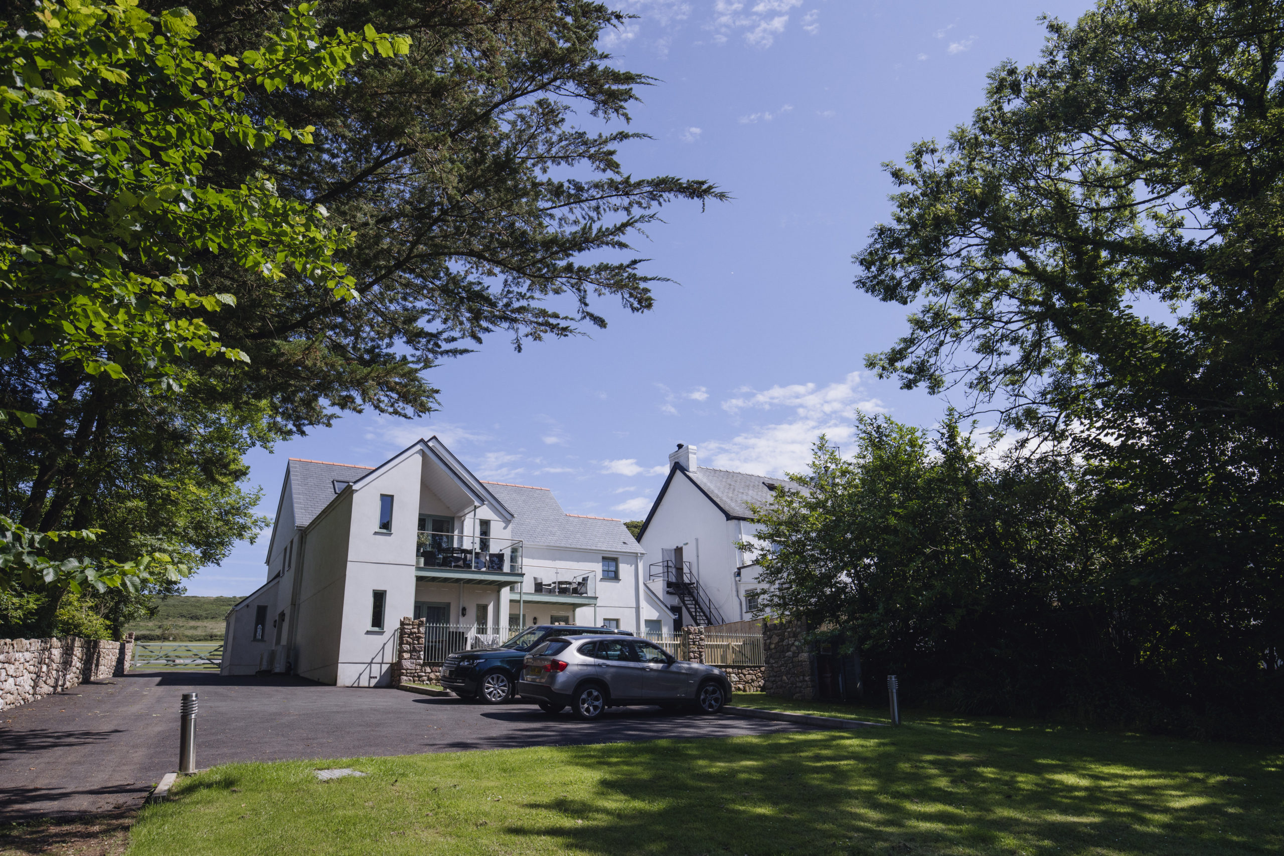 self catering dog friendly apartments for rental