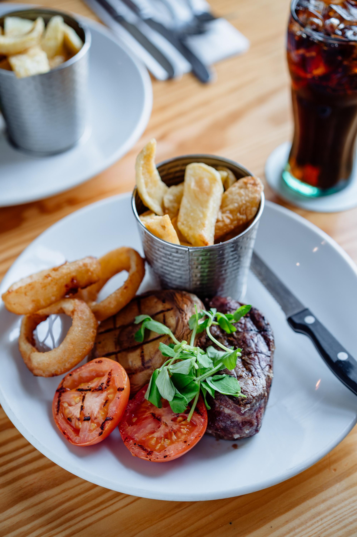 Swansea restaurants gower